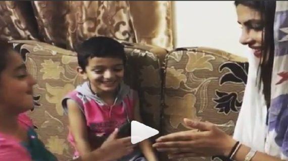 बच्चों को लेकर सोशल मीडिया पर ट्रोल हुई प्रियंका चोपड़, दिया करारा जवाब