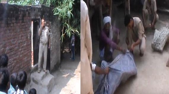 एक साथ 2 सगी बहनों की जलकर संदिग्ध मौत, पुलिस गुत्थी को सुलझाने में विफल