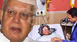 ब्रेन हेमरेज के अटैक के बाद एनडी तिवारी अस्पताल में भर्ती, हालत बनी नाजुक