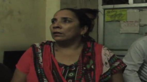 फतेहपुर में महिला के साथ मारपीट-लूटपाट कर बदमाश फरार