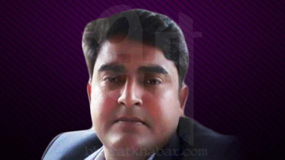 यूपी में तेजी से बढ़ता अपराध का ग्राफ, देवरिया में दिन दहाड़े डॉक्टर की हत्या