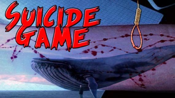 नाबालिग पर ब्लू व्हेल गेम का हुआ भूत सवार, स्कूटी सहित झील में लगाई छलांग