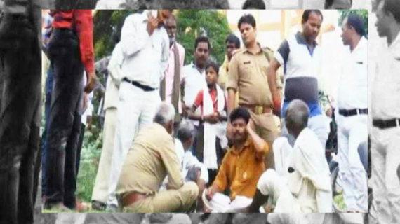 चंबल घाटी में मिले 2 लड़कियों के शव, पुलिस ने जताई रेप के बाद हत्या की आशंका