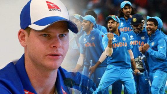 सीरीज से पहले ऑस्ट्रेलियाई कप्तान को सताने लगा भारतीय टीम का डर