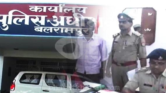 45 लाख की चरस के साथ अंतर्राष्ट्रीय तस्कर गिरफ्तार, नेपाल से करता था तस्करी