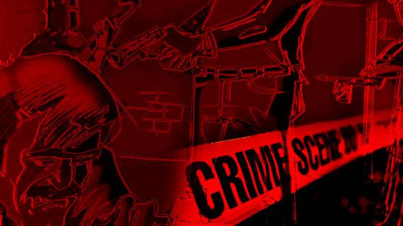 नोएडा: लुटेरों और पुलिस के बीच मुठभेड़, 1 की मौत