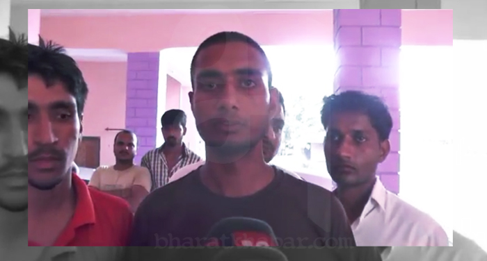 SSP, handles,hand,Shivam,Murder,case,police,investigation, with help, drone camera,
