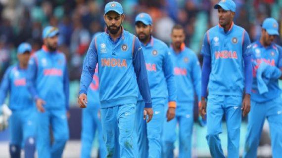 वनडे सीरीज: भारत को टॉस हराकर ऑस्ट्रेलिया ने लिया पहले बल्लेबाजी करने का फैसला