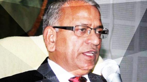 दिल्ली पहुंचे बीएचयू कुलपति प्रो. जीसी त्रिपाठी, अटकलें हुई तेज