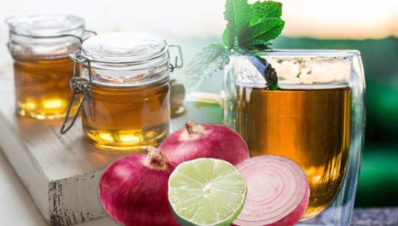 प्याज की चाय मधुमेह के साथ हाइपरटेंशन और मोटापा रोकने में खासा मददगार है