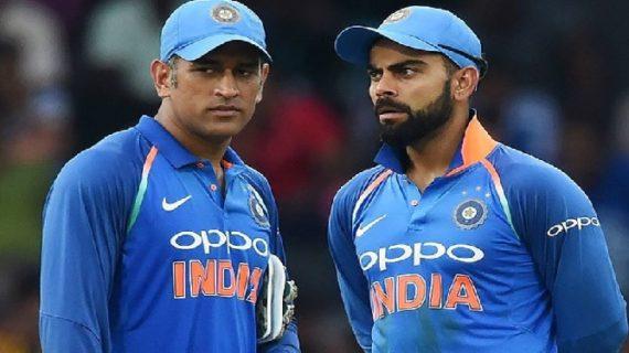 वनडे सीरीज में ऑस्ट्रेलिया के खिलाफ चुनी गई भारतीय टीम