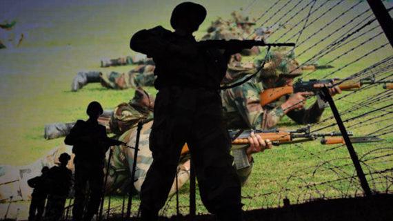 श्रीनगर: BSF कैंप पर आतंकी हमला, 1 आतंकी ढेर, एयरपोर्ट था निशाना