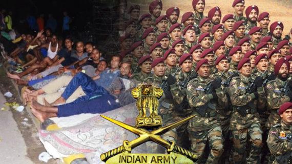 युवाओं को फिर मिला मौका, 11 सितंबर से 7 से ज्यादा राज्यों के लिए सेना की भर्ती खुली