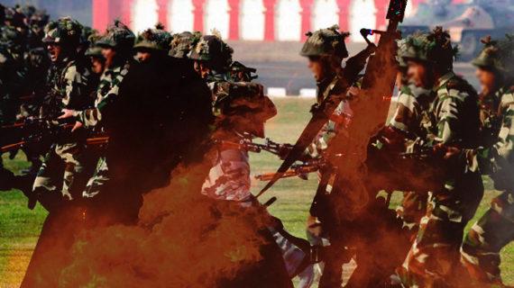 उरी में घुसपैठ नाकाम, 1 आतंकी ढेर, सर्च ऑपरेशन जारी