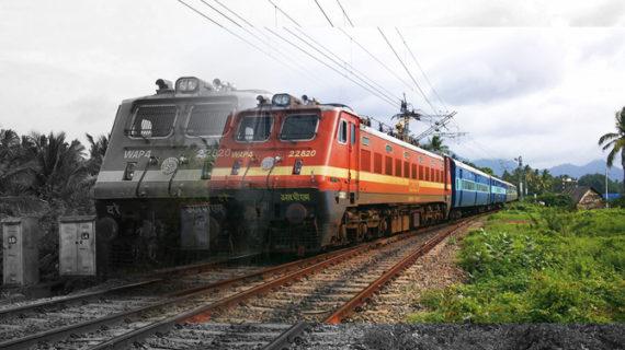 टला हादसा: एक ही ट्रैक पर कैसे आईं तीन ट्रेन ?