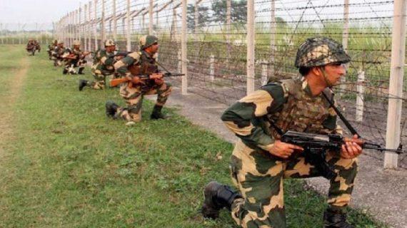 भारत के आगे गिड़गिड़ाया पाकिस्तान सीमा पर कि शांति की अपील