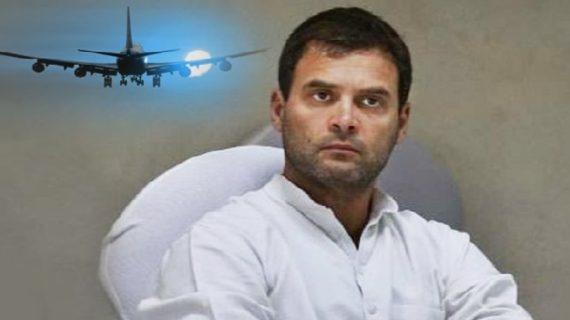 सितंबर में दो हप्ते के अमेरिका दौरे पर जाएंगे राहुल गांधी, भारतीय प्रवासियों से भी मिलेंगे