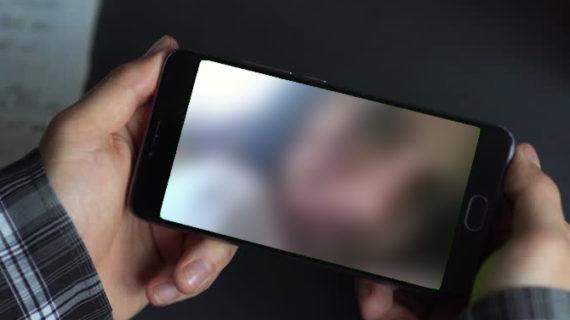शादी करने का दबाव बनाने के लिए बनाया अश्लील वीडियो, फिर किया वायरल