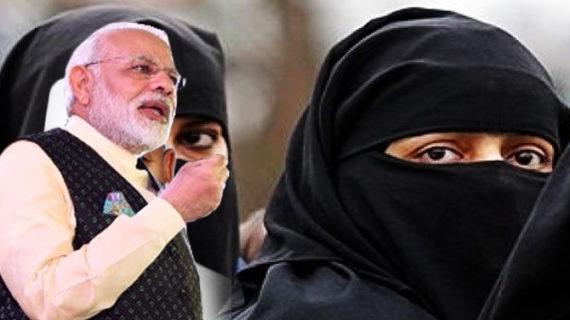 मुस्लिम महिलाओं से सीधा संवाद करने काशी दौरे पर जाएंगे पीएम मोदी