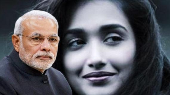 जिया खान की मां ने खत लिख कर  पीएम मोदी से कि न्याय की मांग
