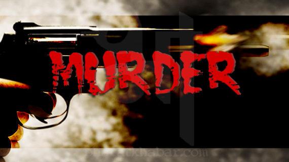 मध्यप्रदेश के दतिया में सियासी रंजीश के चलते कांग्रेस नेता की गोली मारकर हत्या