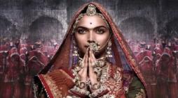 जयपुर में जलाए गए पद्मावती के पोस्टर