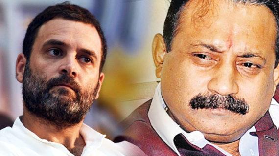बिहार कांग्रेस में बढ़ते बगावती सुर, आने वाला समय पार्टी के लिए होगा हानिकारक !