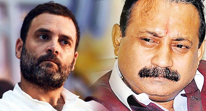 rahul gandhi and ashok choudhary