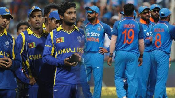टी-20 में लंका पर जीत कर व्हाइट वॉश के इरादे से उतरेगी टीम इंडिया