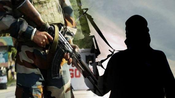 जम्मू-कश्मीर- मुठभेड़ के दौरान 2 आतंकी ढेर, सर्च ऑपरेशन जारी