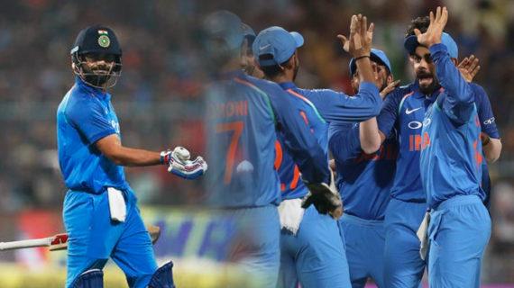भारतीय टीम ने ईडन में कंगारूओं से चुकता किया 14 साल पुराना हिसाब