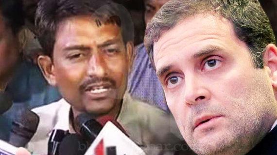 अल्पेश ठाकोर के साथ के बाद मिलेगा कांग्रेस को फायदा ?