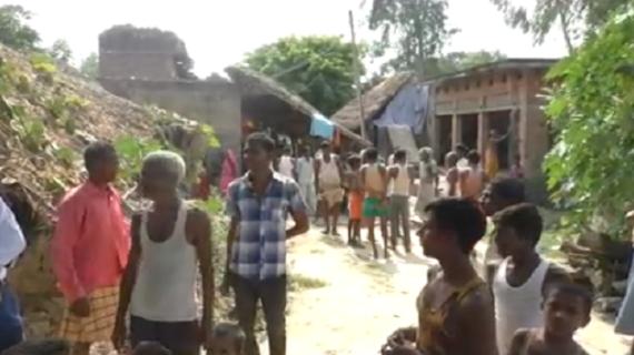 सरकारी योजनाओं से वंचित ग्रामीण