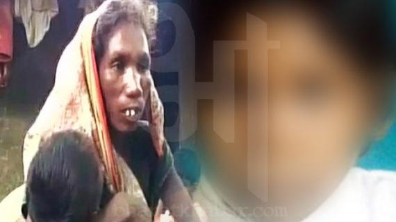 शर्मनाक: झारखंड में भूख से तड़प कर 11 साल की मासूम की मौत
