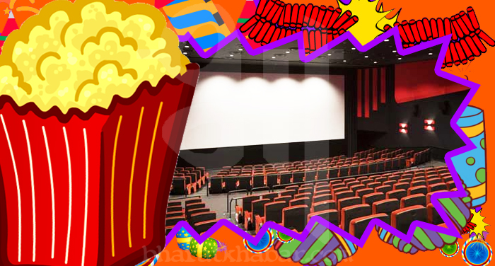 diwali and film