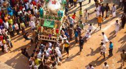 राजस्थान : बस्सी में तनाव जारी, ताजिए को कुएं से निकालने को लेकर बड़ा तनाव