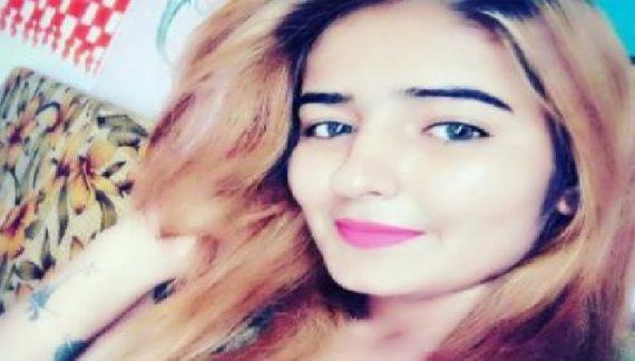 हत्या से पहले हर्षिता को मिल रही थी जान से मारने की धमकियां