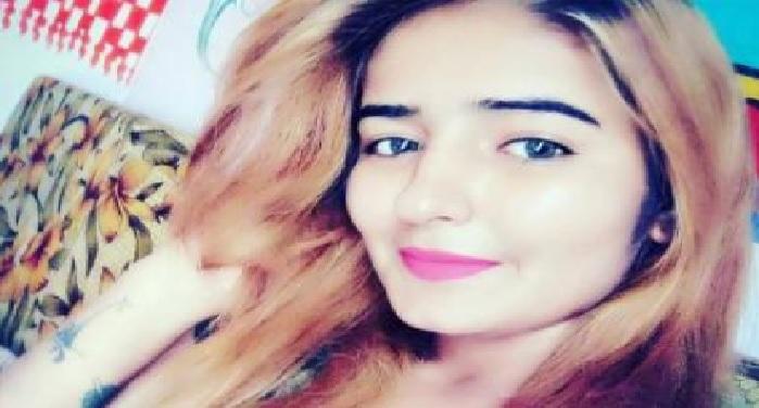 singer harshita dahiya