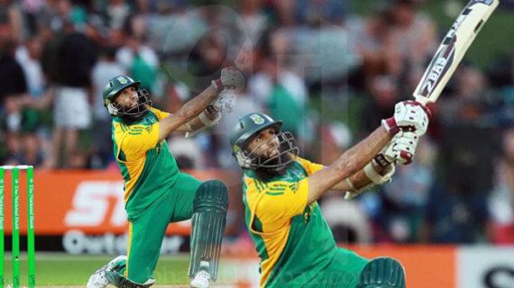हाशिम अमला ने वनडे सीरीज में तोड़ा विराट का रिकॉर्ड, 154 पारियों में जड़े 26 शतक