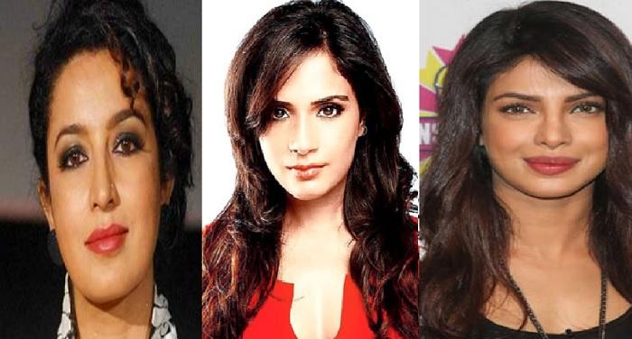 Priyanka Richa Tiska sexual issue