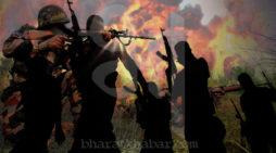 पंजाब: बब्बर खालसा के 4 आतंकी गिरफ्तार