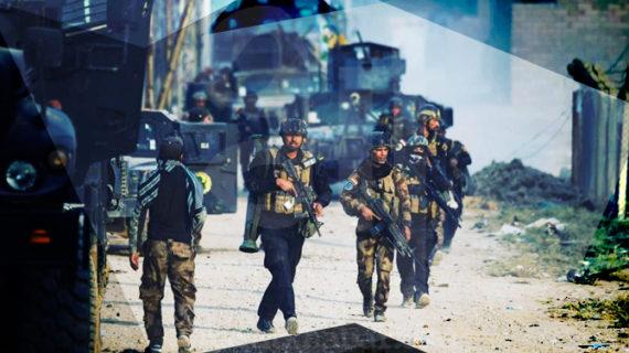 इराक: इराकी सेना ने किरकुक के दक्षिणी हिस्से पर किया कब्जा, कुर्द लड़ाके हटे पीछे