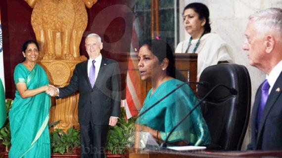 आतंकवाद का पनाहगार बनना बंद करे पाक, भारत से मिलेगा आर्थिक लाभ: जेम्स मैटिन