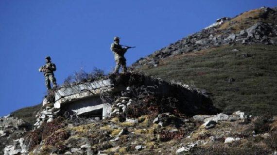 नहीं कम हो रहा डोकलाम सीमा पर तनाव, चीन ने फिर तैनात किए सैनिक