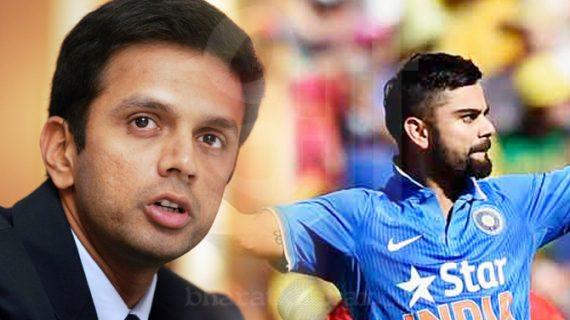 राहुल ने कसा कोहली पर तंज, कहा- सिर्फ टैटू वाले खिलाड़ी मैच नहीं जिताते