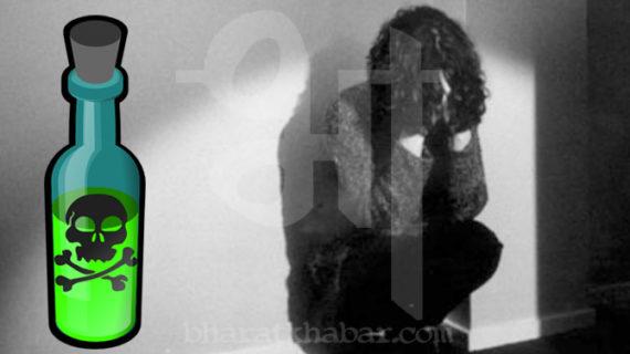 डिप्टी सीएम के गृहजनपद में महिला के साथ गैंगरेप कर गुप्तांग को तेजाब से जलाया