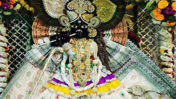 शरद पूर्णिमा की रात में भगवान कृष्ण के महारास का जाने रहस्य