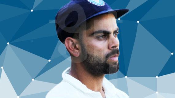 टीम इंडिया के कप्तान विराट कोहली को लगता है डकवर्थ लुइस से डर
