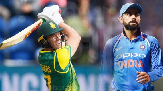 कौन पहनेगा वनडे सीरीज में नंबर वन का ताज, विराट और एबी में शुरू हुई जंग