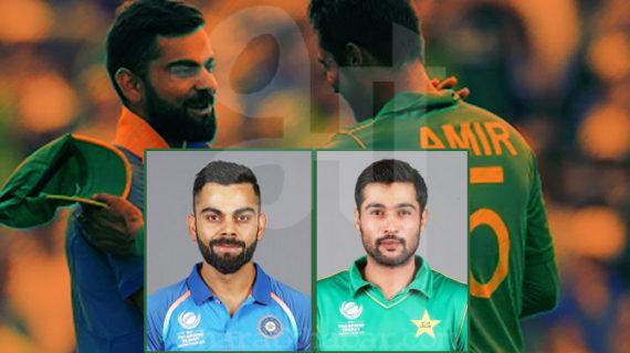 विराट कोहली को लगता है इस पाकिस्तानी गेंदबाज से डर